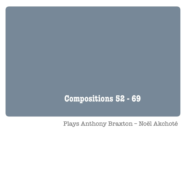 Compositions 52 - 69