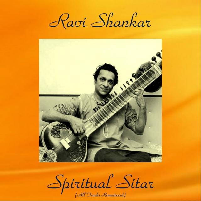 Spiritual Sitar