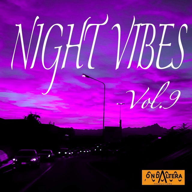 Night Vibes, Vol. 9