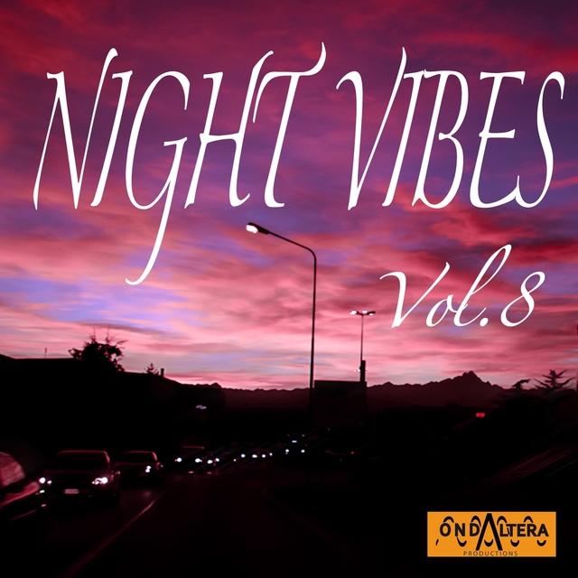 Night Vibes, Vol. 8