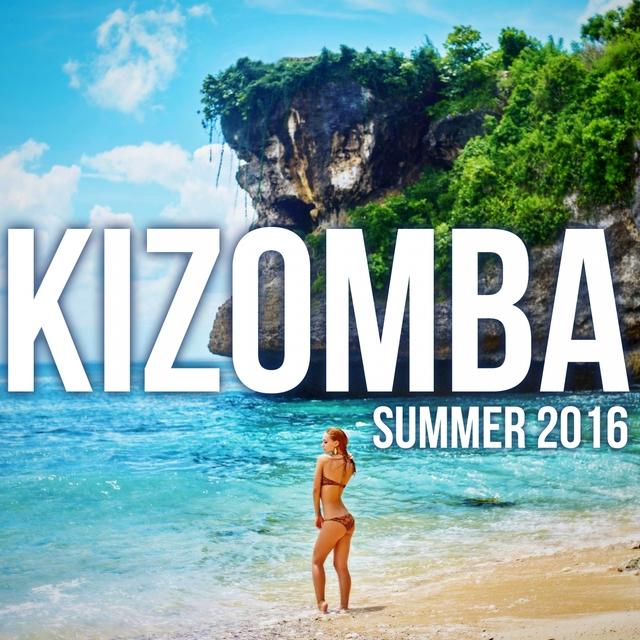 Couverture de Kizomba Summer 2016