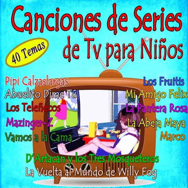 Canciones de Series de Tv para Niños