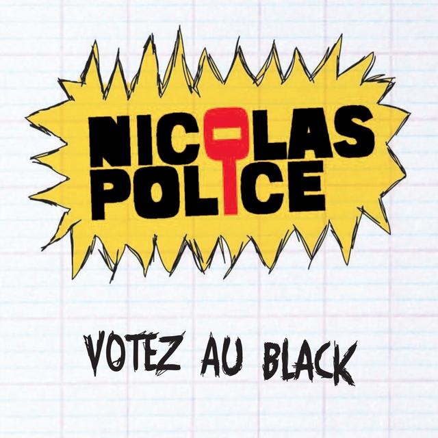 Votez au black