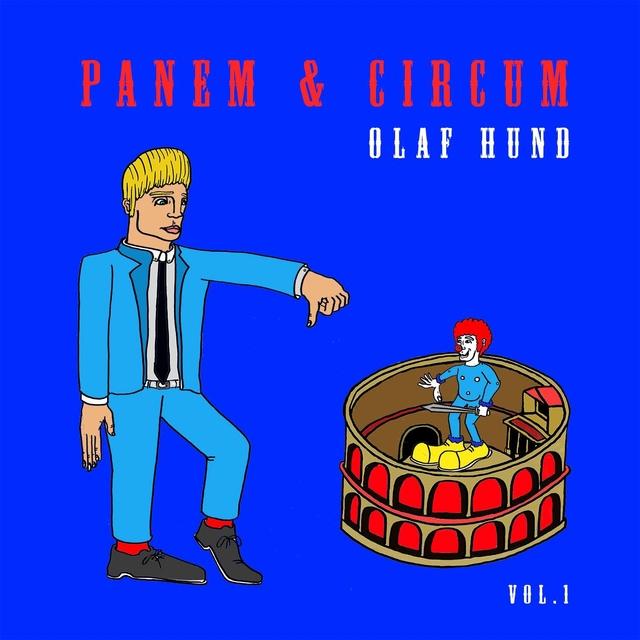 Panem & Circum, Vol. 1