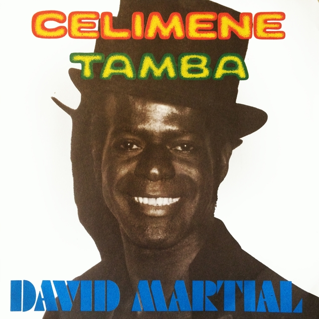 Couverture de Tamba / Celimene