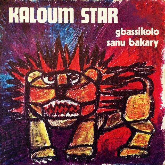 Couverture de Gbassikolo / Sanu Bakary