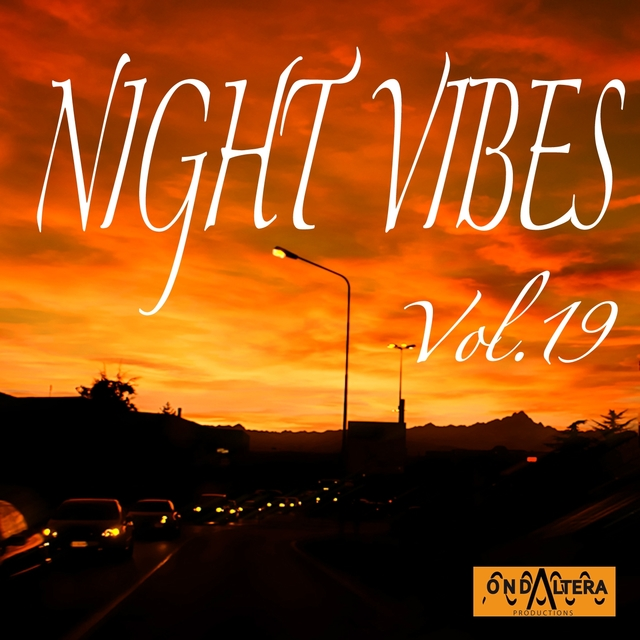 Night Vibes, Vol. 19