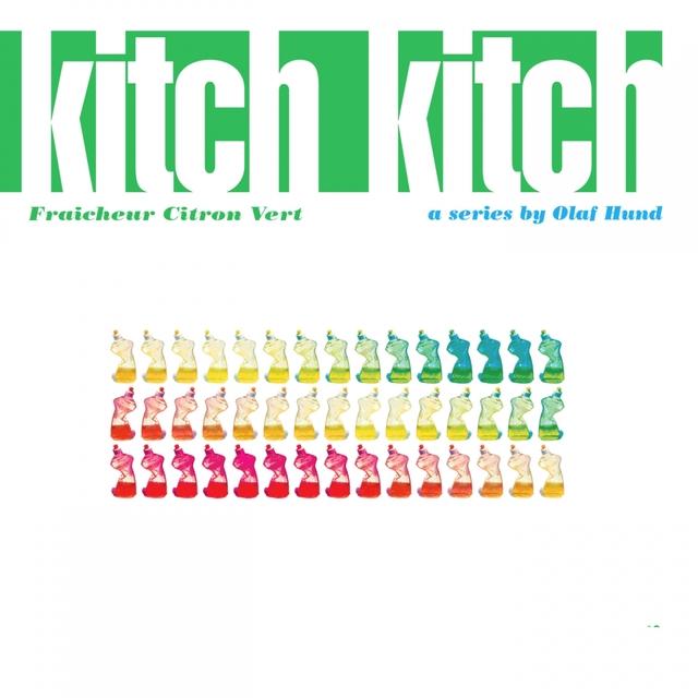 Kitch kitch, vol. 2