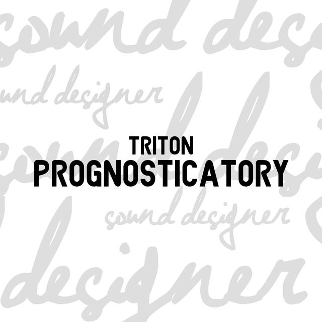 Prognosticatory