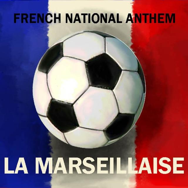 France National Anthem - Dance