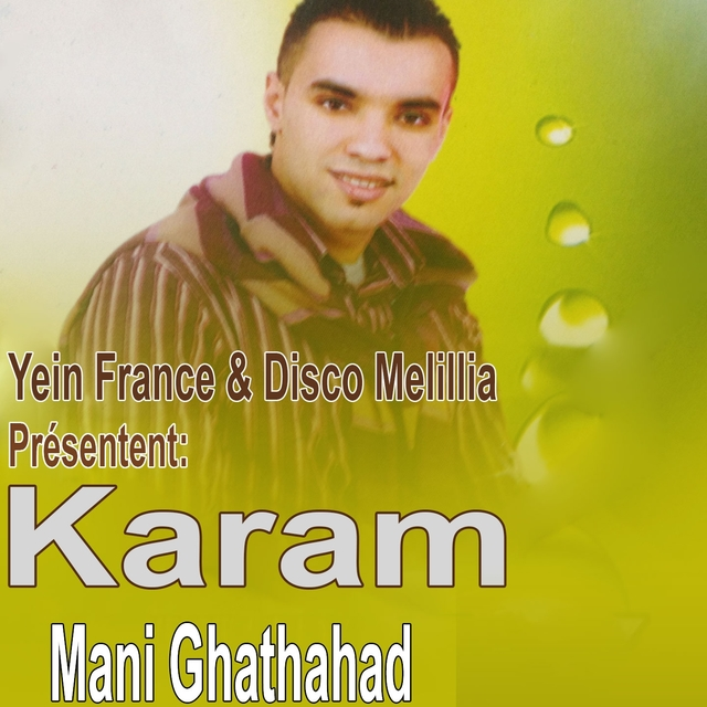 Mani Ghathahad