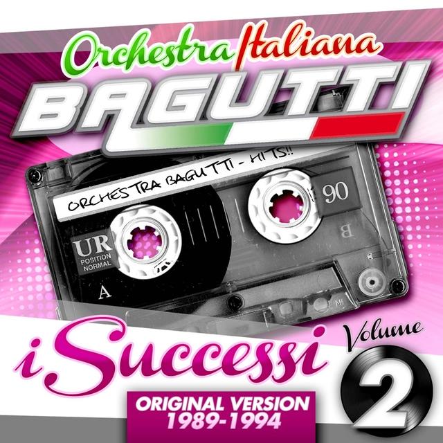 I successi: 1989-1994, Vol. 2