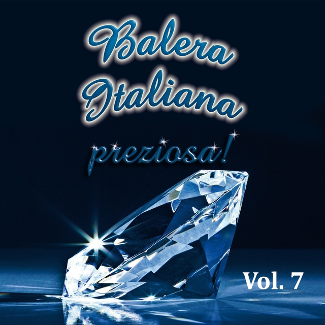 Balera italiana preziosa, Vol. 7