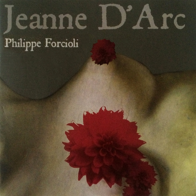 Couverture de Jeanne d'Arc