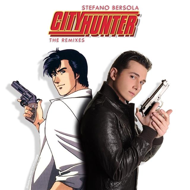 City Hunter (The Remixes)