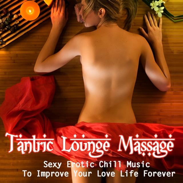 Couverture de Tantric Lounge Massage