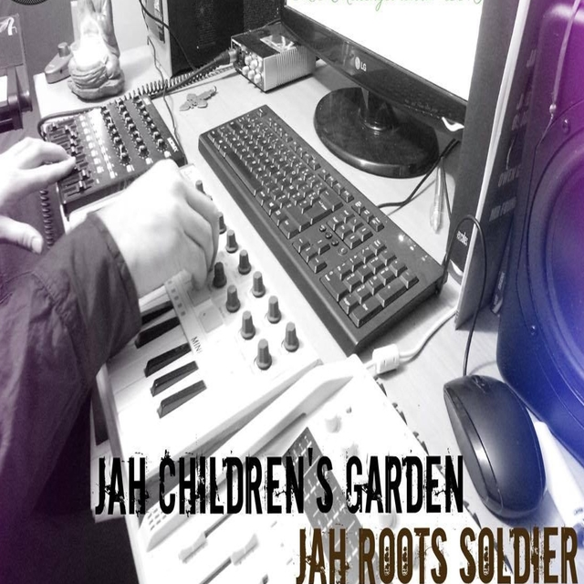Jah Children's Garden