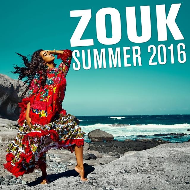 Couverture de Zouk Summer 2016