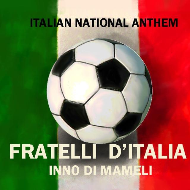 Italy national anthem - inno di mameli