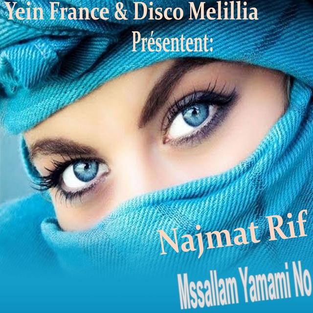 Mssallam Yamami No