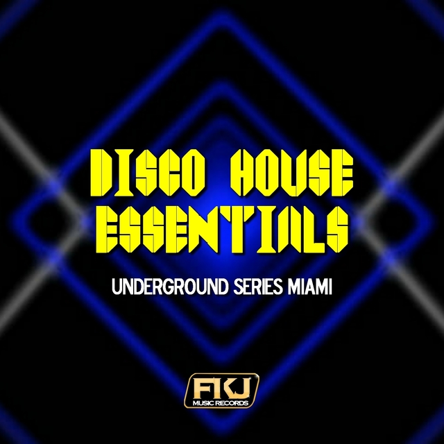 Disco House Essentials