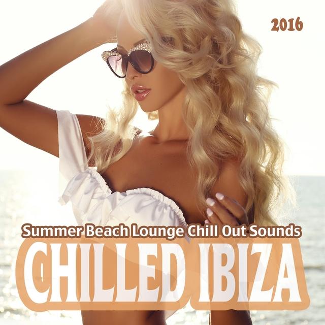 Couverture de Chilled Ibiza 2016