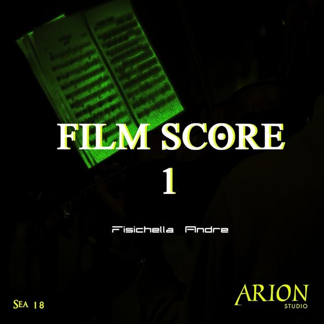 Film Score, Vol. 1