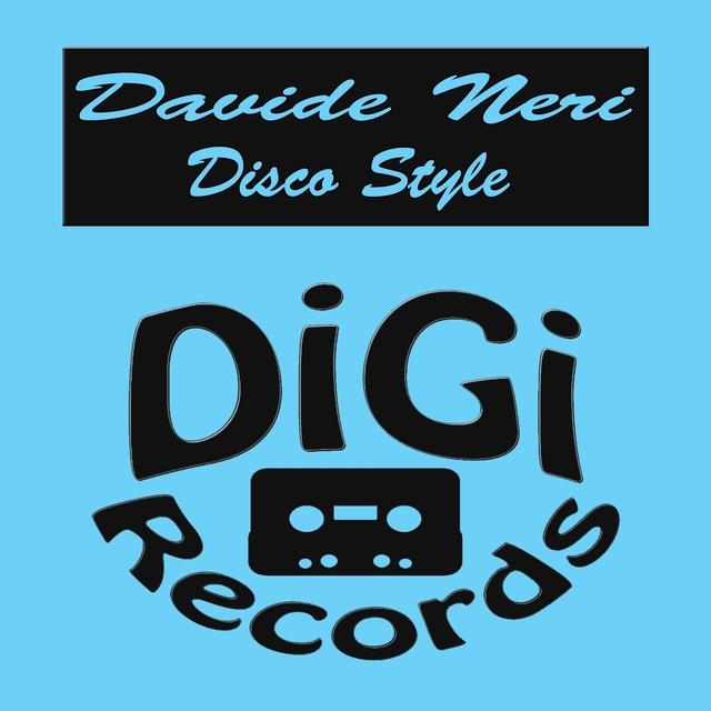 Disco Style