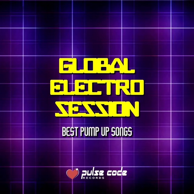 Global Electro Session