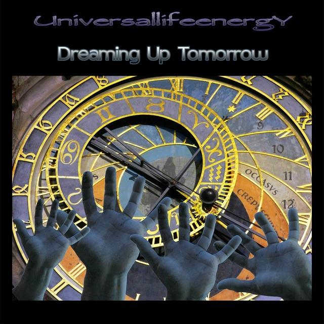 Dreaming Up Tomorrow