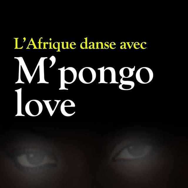 Couverture de L'Afrique danse avec