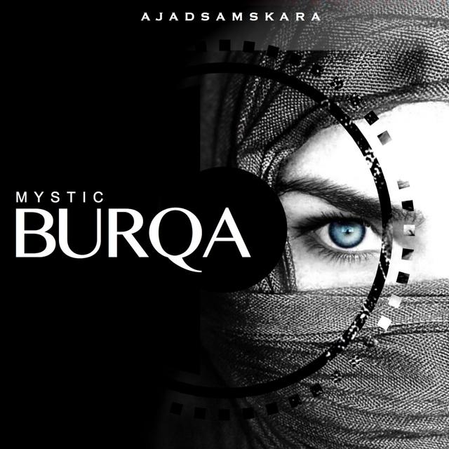 Mystic Burqa