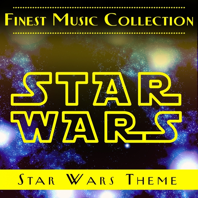 Finest Music Collection: Star Wars (Theme)