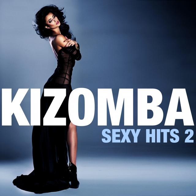 Couverture de Kizomba Sexy Hits, Vol. 2
