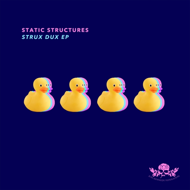 Strux Dux EP