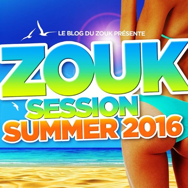 Zouk Session Summer 2016