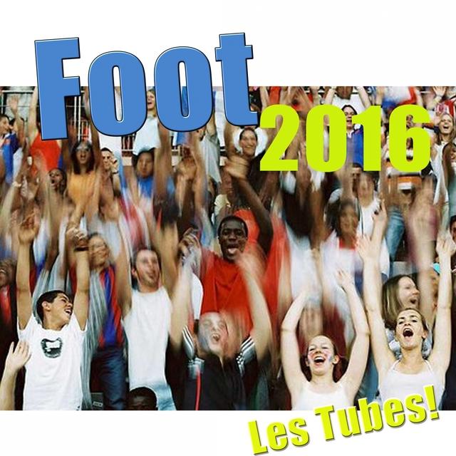 Couverture de Foot 2016!