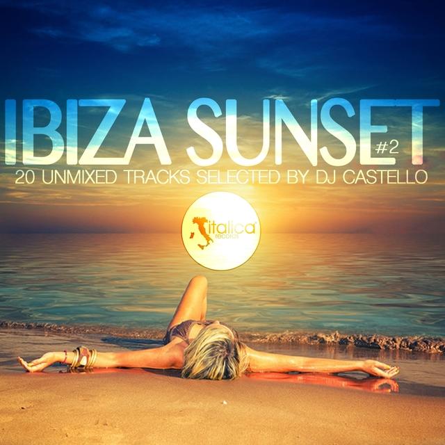 Ibiza Sunset, Vol. 2