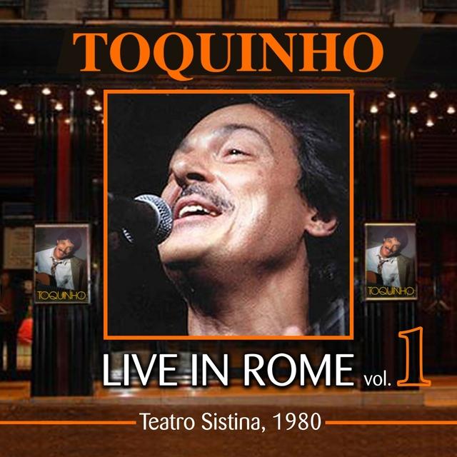 Live in Rome, Vol.1