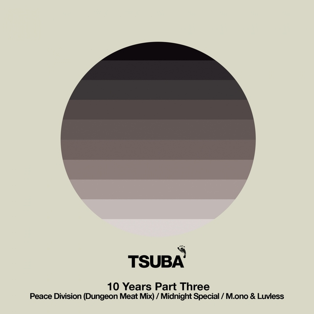 10 Years of Tsuba, Pt. 3