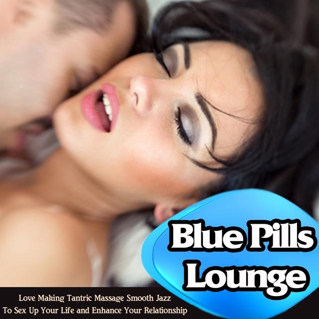 Couverture de Blue Pills Lounge