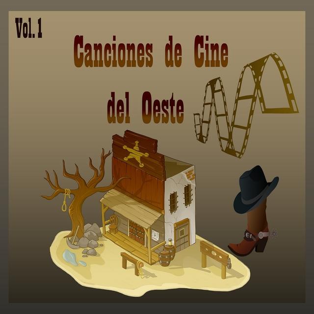Canciones de Cine del Oeste, Vol. 1