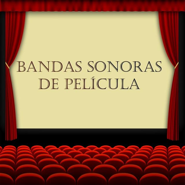 Bandas Sonoras de Pelicula