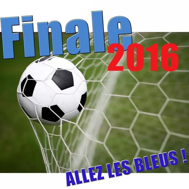 Couverture de Finale 2016