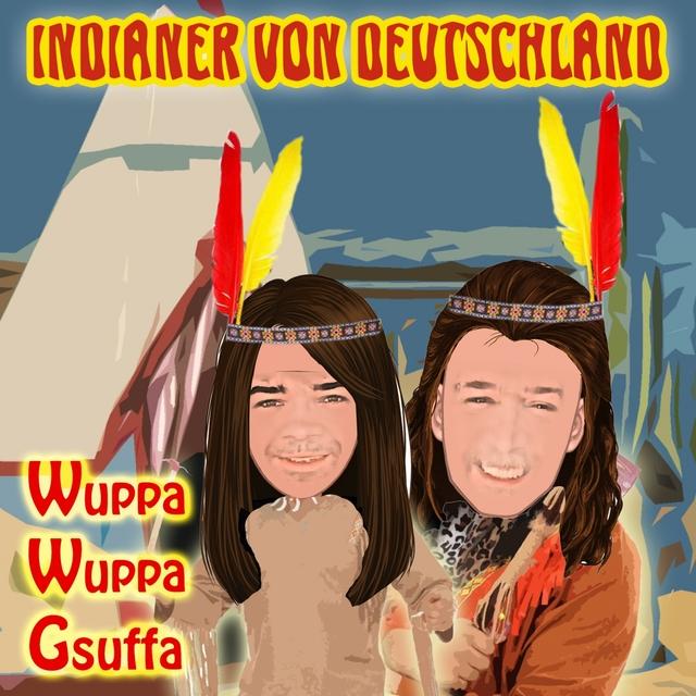Wuppa Wuppa Gsuffa