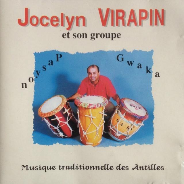 Musique traditionnelle des Antilles