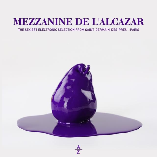 Mezzanine de l'Alcazar