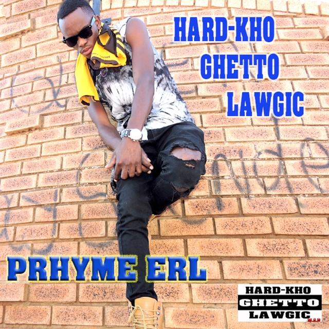 Couverture de Hard-Kho Ghetto Lawgic