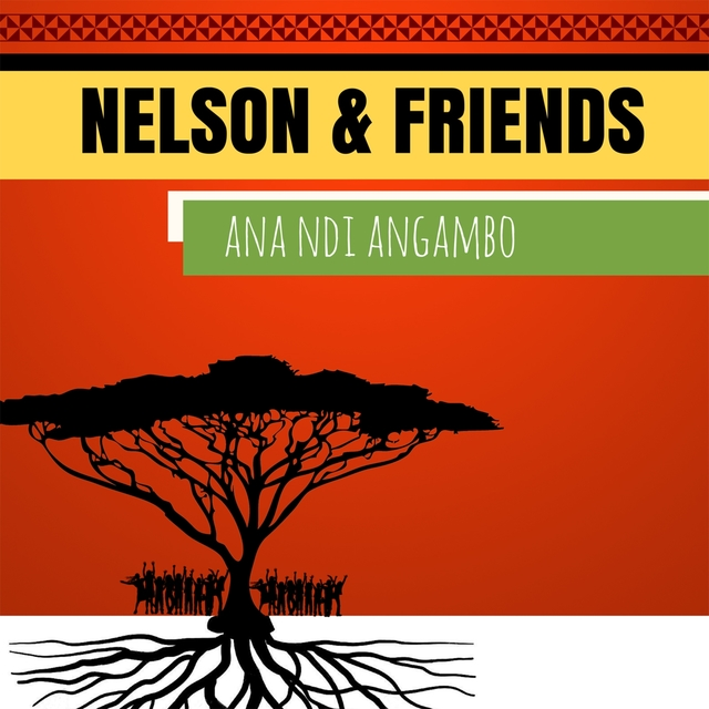 Ana Ndi Angambo