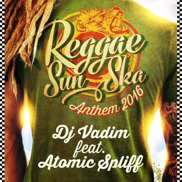 Reggae Sun Ska Anthem 2016